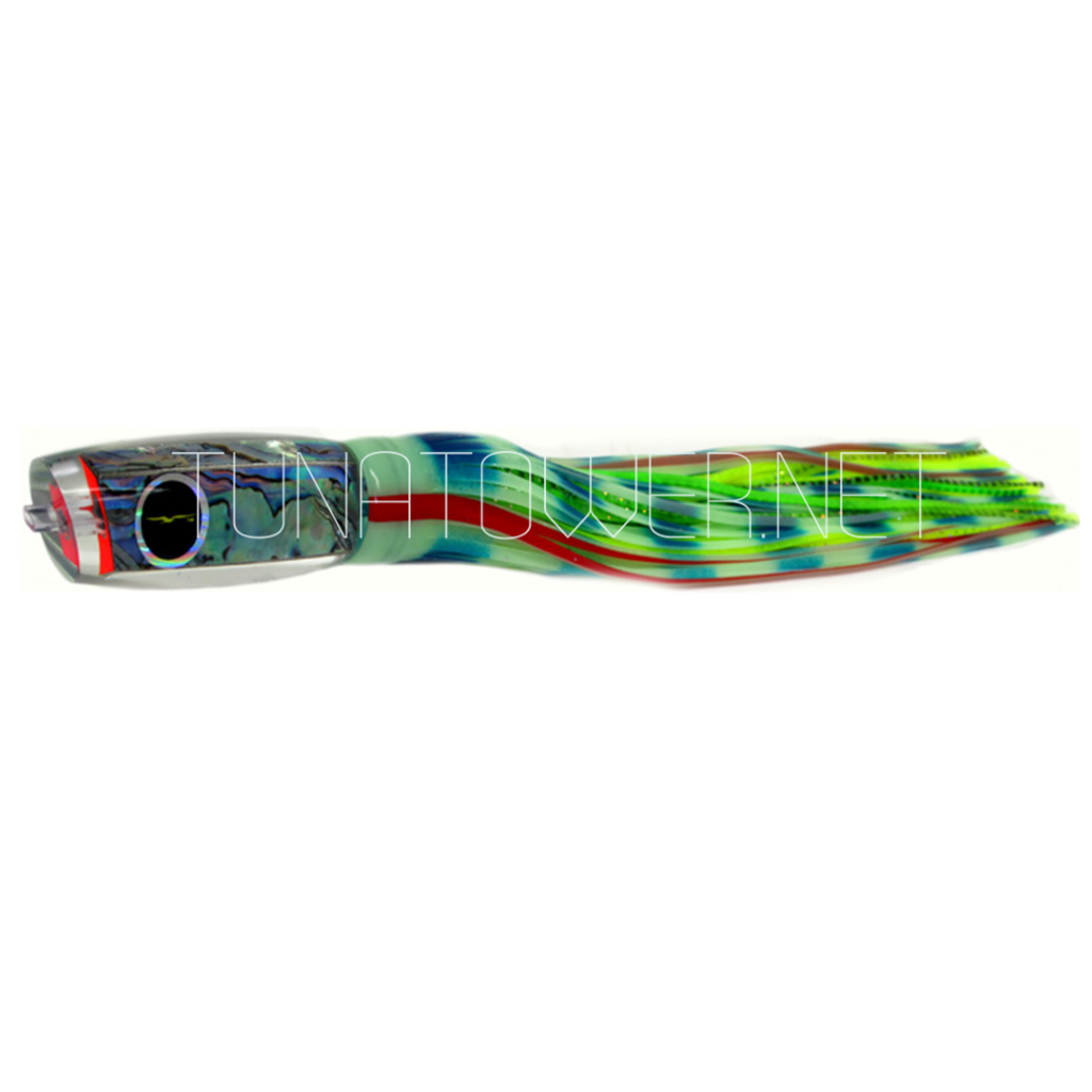 Black Bart Lures - Mini 1656 Angled