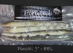 Pintail - Gomme di Ricambio