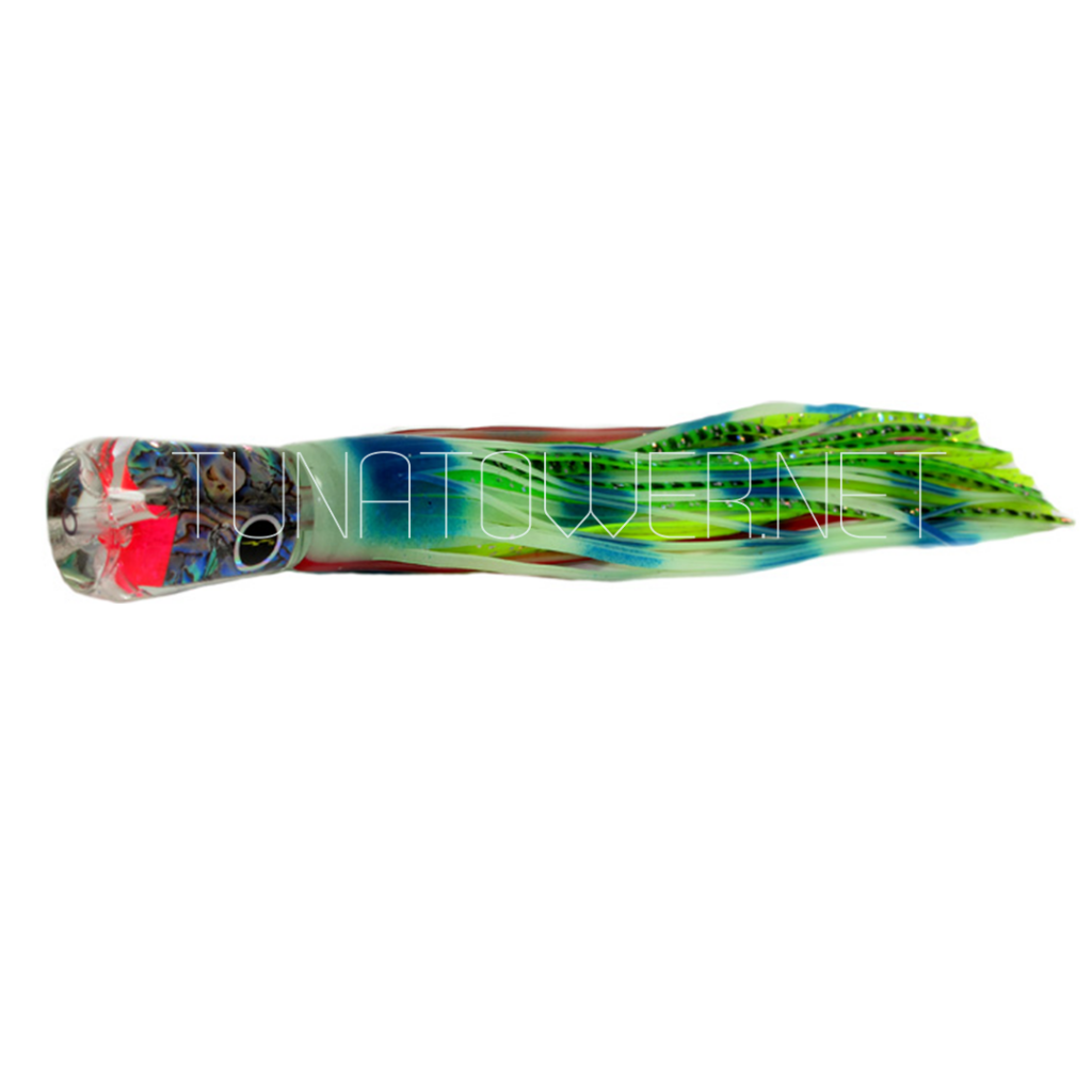 Black Bart Lures - Canyon Prowler