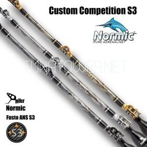 Normic - Custom S3 Competition