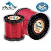 normic-red-strike-50-lb-igfa-1100-mt-big-game-mare-pesca-tonno-rosso-drifting-barca