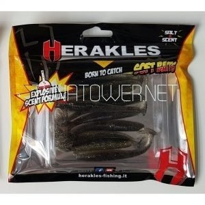 """Heracles - Shad-OW85 3,5"""" cm. 9"""