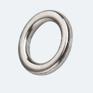 Ten Mounth - Welded Solid Ring