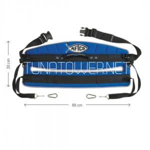 Aftco - The Ultimate Stand-Up Harness Maxforce