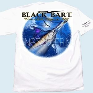 Black Bart - One Look Says It All T-Shirts