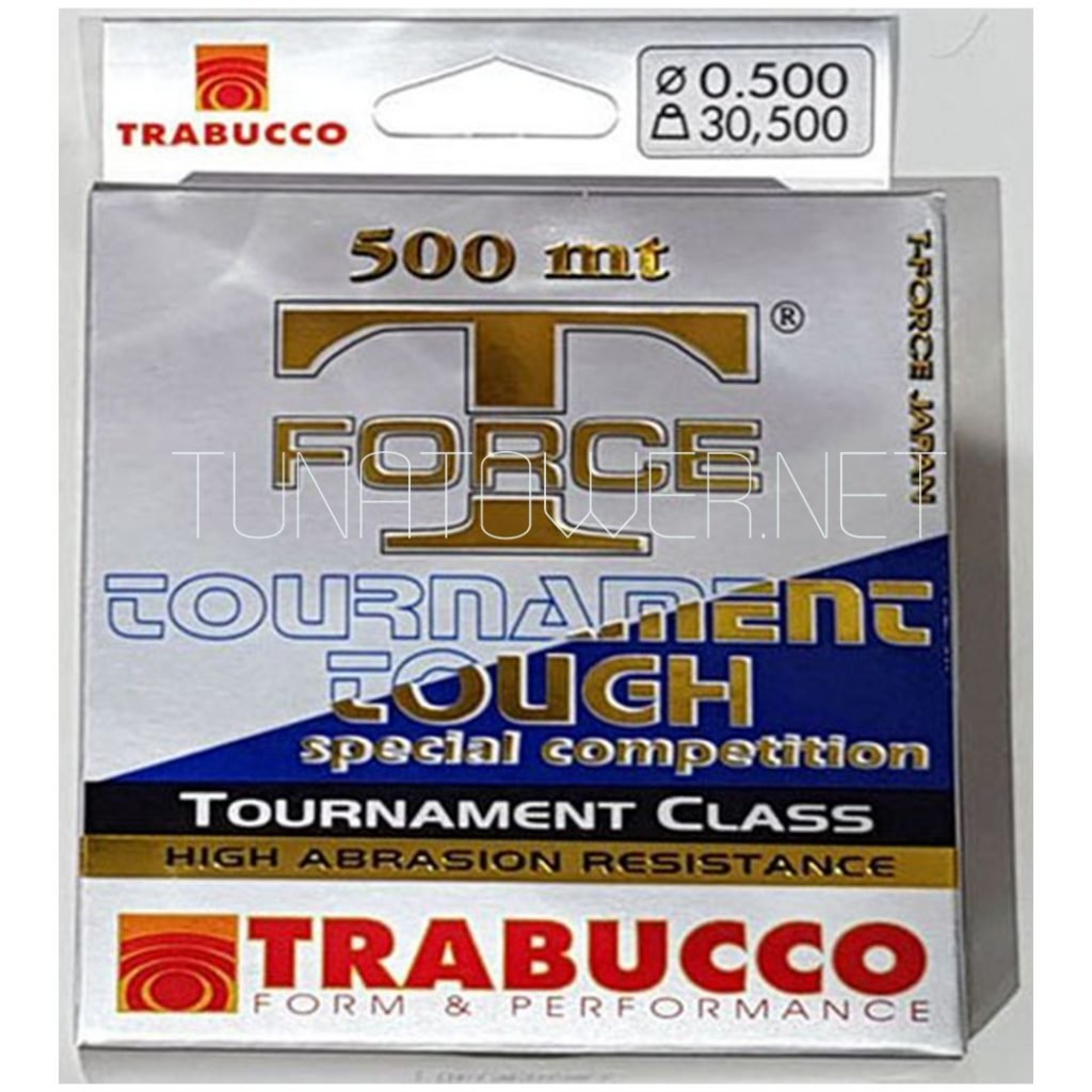 Trabucco - T-Force Tournament Troug