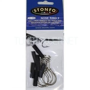 Stonfo - Nose Ring 2