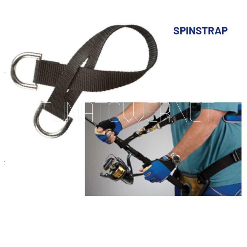 Aftco - Spin Strap